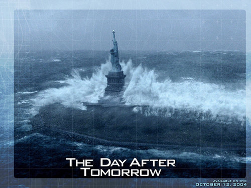 The día After Tomorrow
