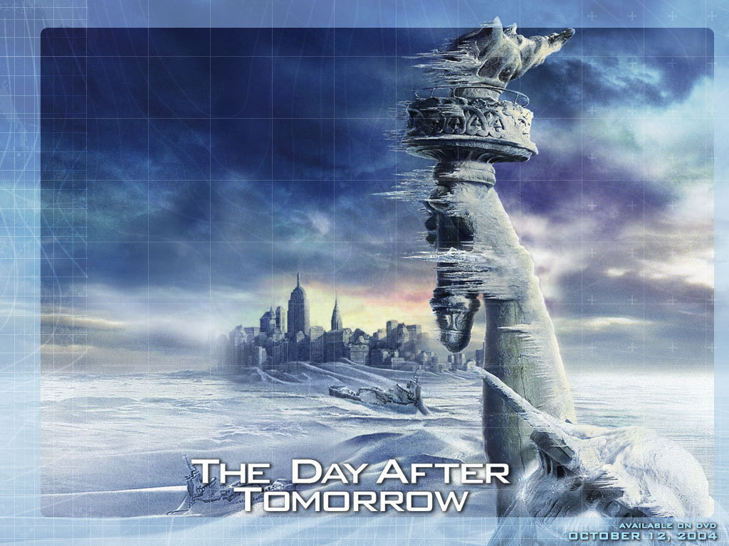 The Day After Tomorrow images The Day After Tomorrow HD wallpaper and background photos