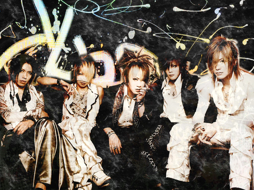 The Gazette Images The Gazette Hd Wallpaper And Background