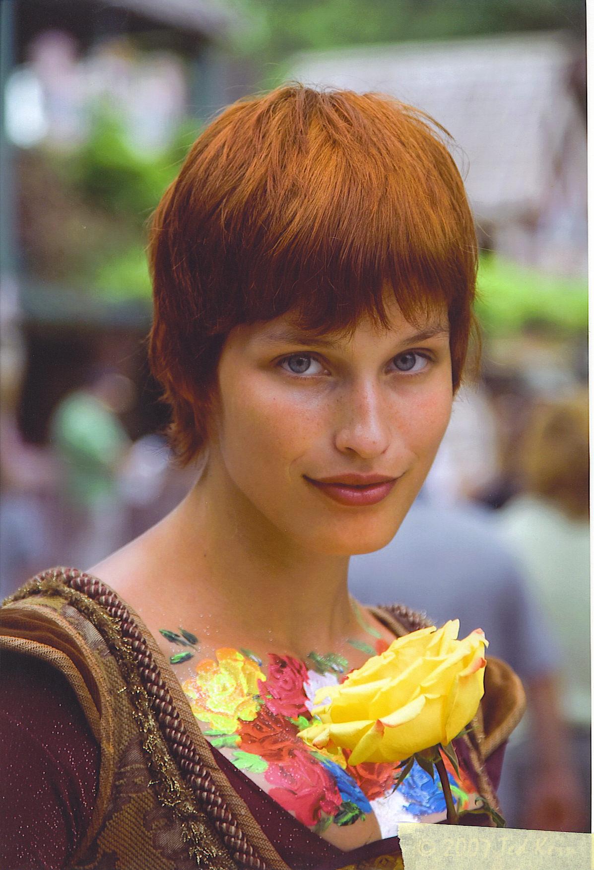 Brenna Garcia (b. 2004) images