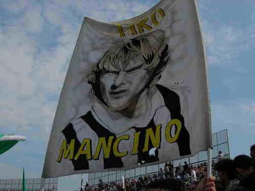 Tiro Mancino
