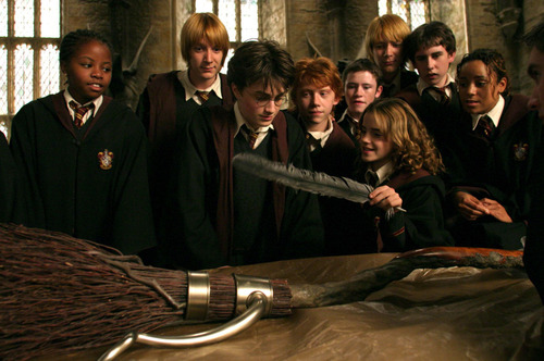 Harry Potter and the Goblet of Fire film  Wikipedia