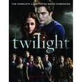 Twilight Film Companion - twilight-series photo