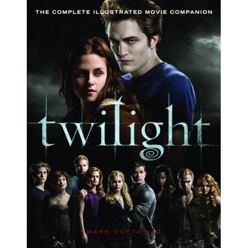 Twilight Film Companion