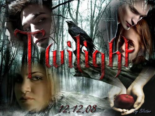 Twilight The Movie