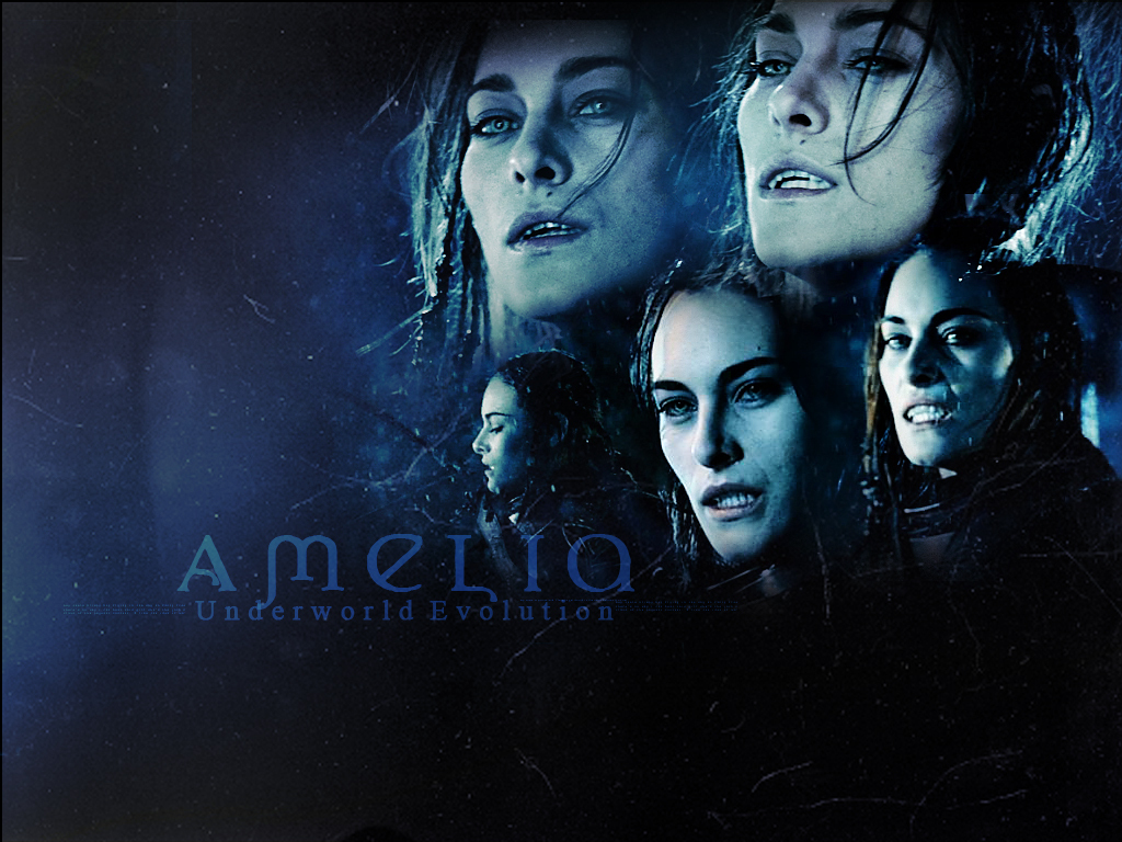 Underworld - Underworld Wallpaper (2219362) - Fanpop Underworld Amelia