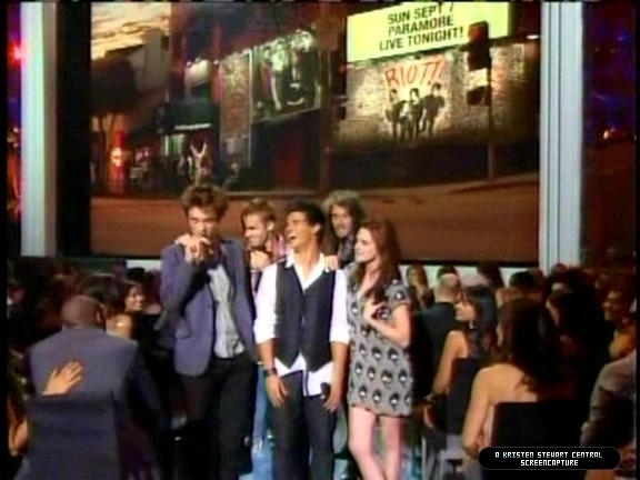 VMA Twilight Cast