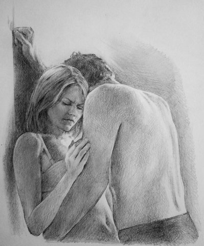 Wameron Sketch