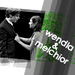 Wendla and Melchior - spring-awakening icon
