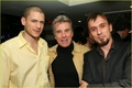 Wentworth Miller,John Walsh,Robert Knepper