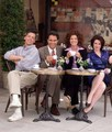 Will & Grace cast photos