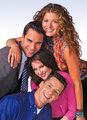 Will & Grace cast photos - jack-mcfarland photo