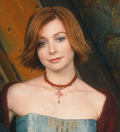 Willow Rosenberg Hintergrund possibly containing a cocktail dress, a blouse, and a chemise titled Willow