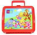 Winnie the Pooh Lunch Box