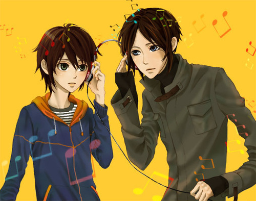 Yoite & Miharu