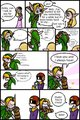 You'er Not Zelda  - super-smash-bros-brawl fan art