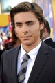 Zac @ mtv Awards
