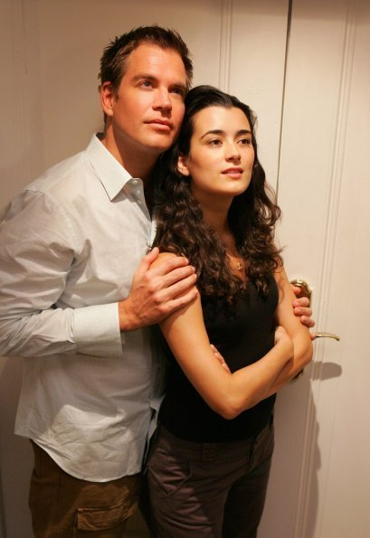 NCIS Ziva David, Anthony DiNozzo