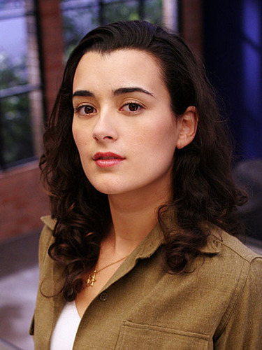 NCIS wallpaper probably containing a green beret, battle dress, and fatigues titled Ziva David
