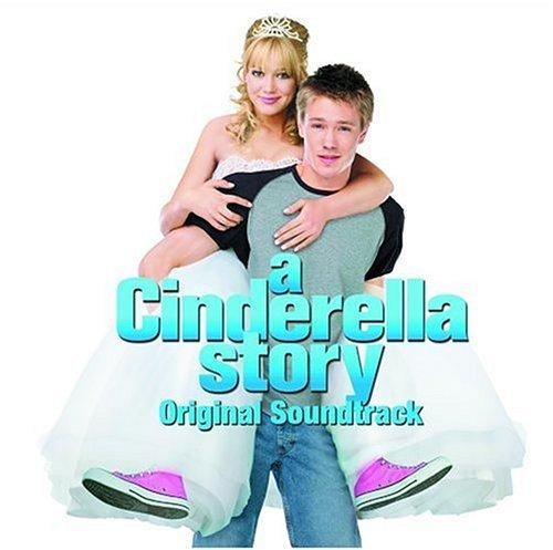 a cinderela story