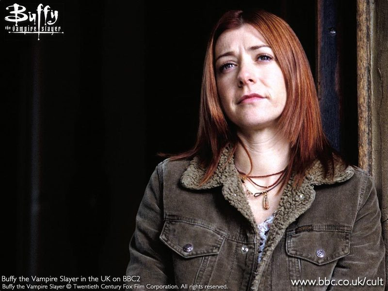 alyson hannigan bio. house Alyson Hannigan as