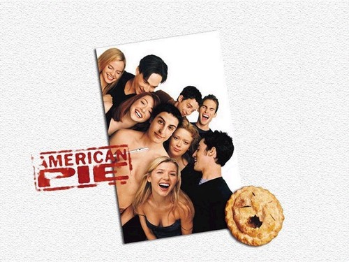 film wallpaper entitled american pie