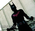batman beyond costume - batman-beyond photo