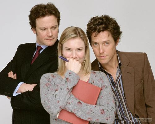 bridget jones' diary: edge of reason