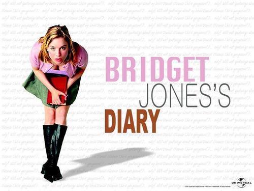 bridget jones' diary: edge of reason