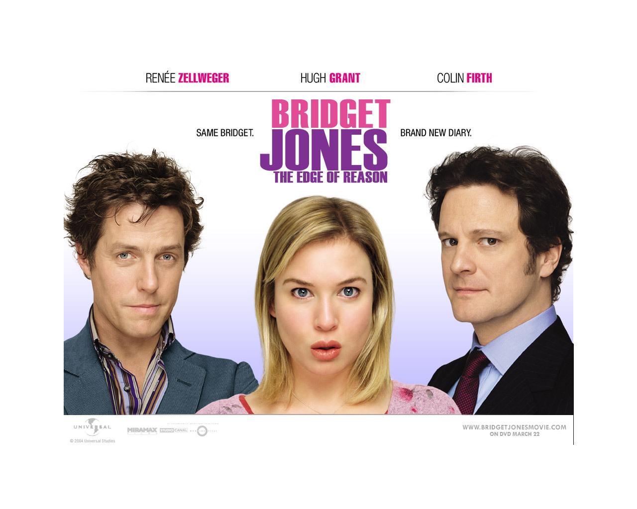 movies bridget jones edge reason