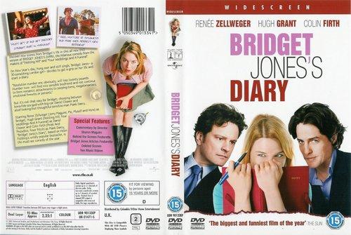 briget jones' diary
