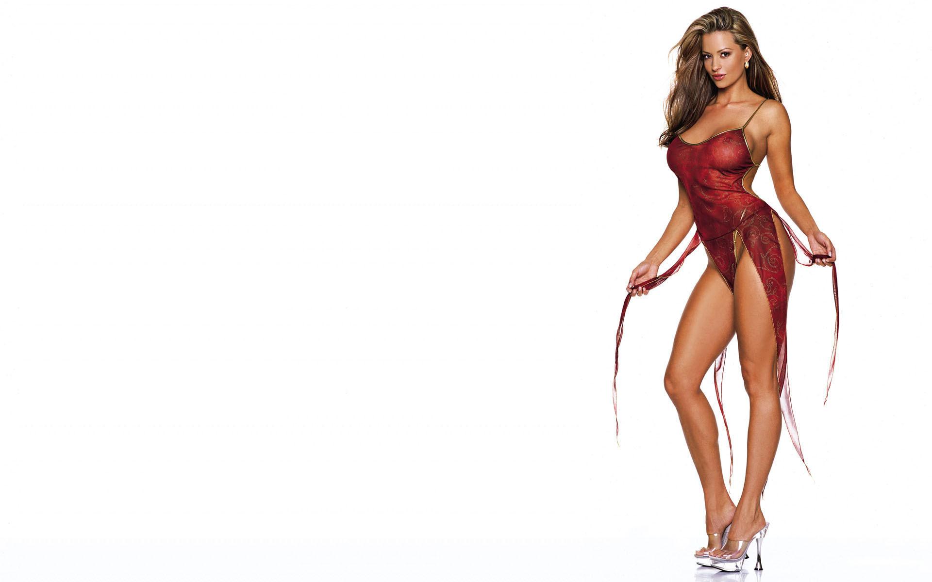 Candice diva michelle desnuda foto wwe