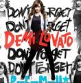 dont foget demi - camp-rock fan art