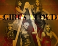 girls aloud - girls-aloud wallpaper