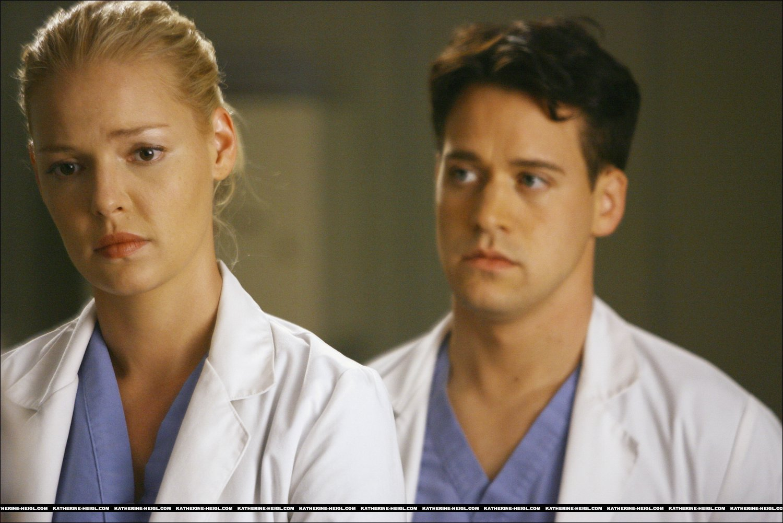 George & Izzie images greys anatomy - season 4 HD wallpaper and ...