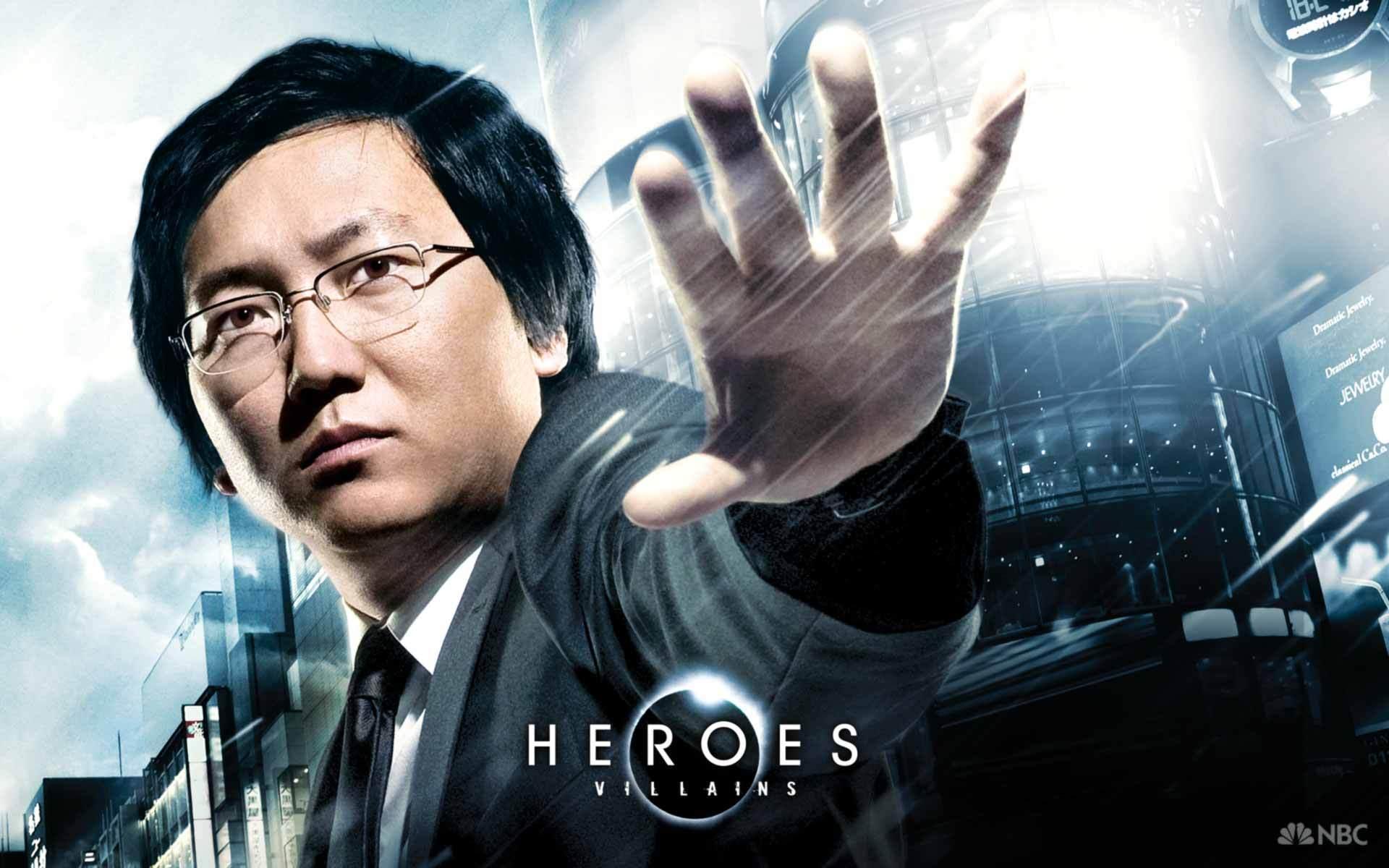 heroes s3 wallpaper - photo #4