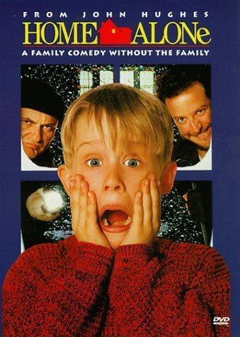 home alone 1 - home-alone Photo