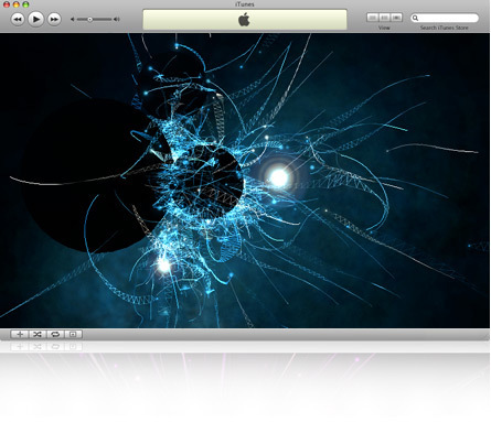 Itunes+visualizer+wallpaper