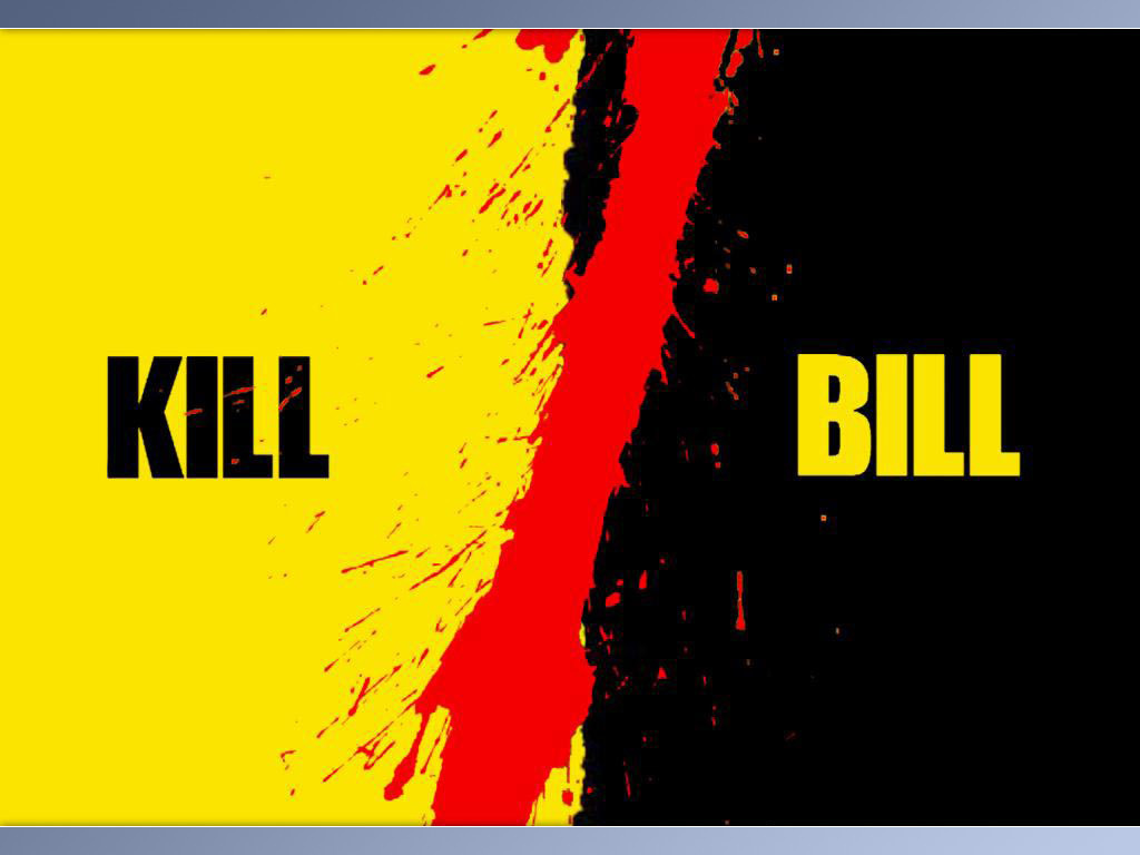 kill bill - Movies Wallpaper (2275784) - Fanpop