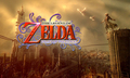legend of zelda valley of the flood - the-legend-of-zelda photo