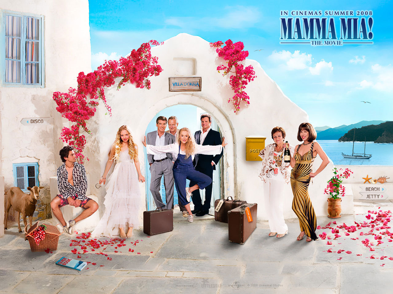 Mamma Mia! images mamamia HD wallpaper and background photos (2229783)