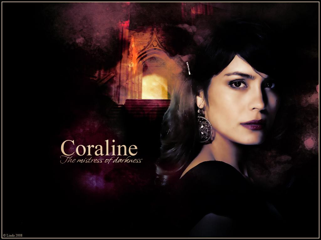 Fondos De Pantalla De Caroline: Mick // Coraline Images Mickoraline HD Wallpaper And