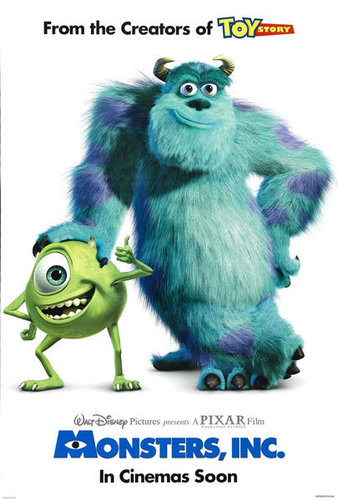monster inc