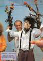 more shish-kebab - edward-scissorhands photo