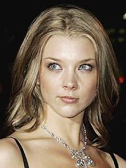 natalie dormer fondo de pantalla with attractiveness and a portrait called natalie dormer