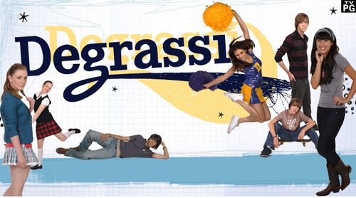 Degrassi: The Next Generation wallpaper entitled new season of degrassi