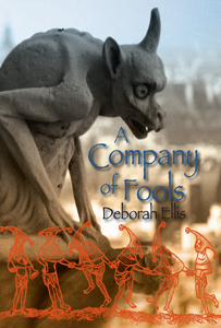 other Deborah Ellis books.