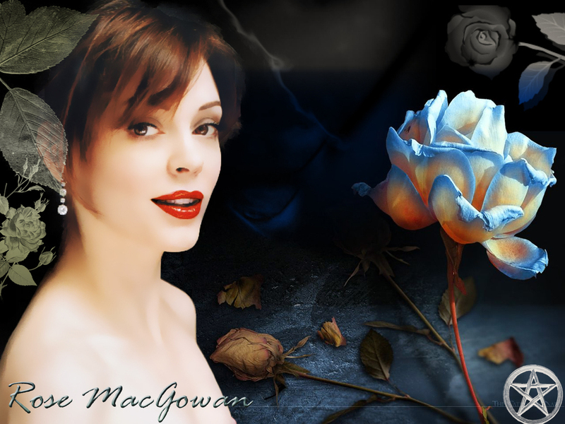 wallpaper charme. paige - Charmed Wallpaper