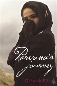 parvana journey.