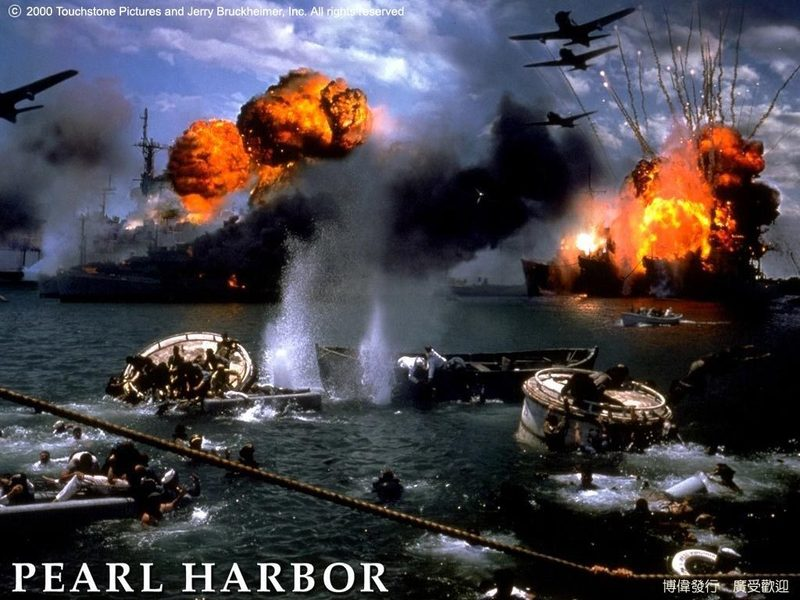 PEARL HARBOR - PEARL HARBOR Wallpaper (2287716) - Fanpop